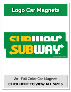 Car Logo Magnet