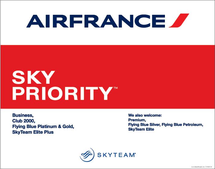Sky priority jfk