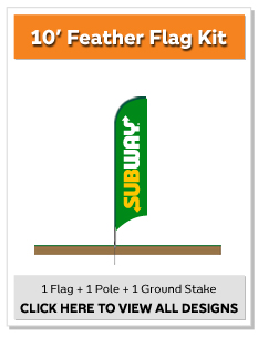 10-subway-feather-flags